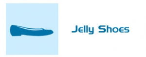 jelly-shoes-crystal-shoes-making