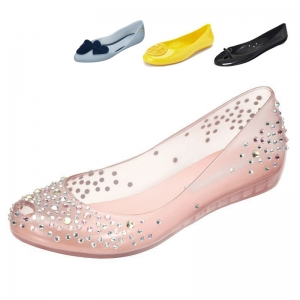 6 Jelly Shoes (1)