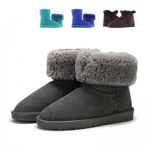 7 Snow Boots (1)