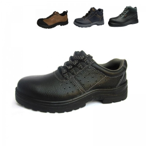 8 Safety Shoes (1)