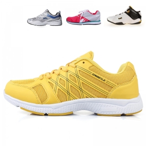 Sports Shoes with PVC/TPR soles