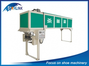 Aerial Heating & Molding Machine, SLM-5-08