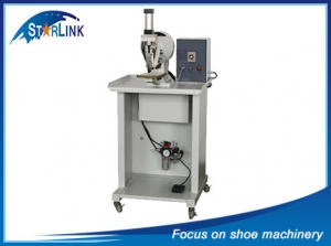 Automatic Four-Claws Nail Attaching Machine, SLM-2-18