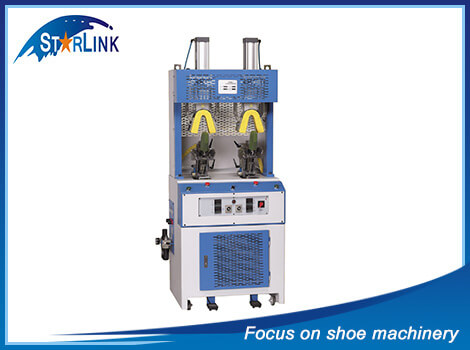 Back Part Molding Machine, SLM-5-04