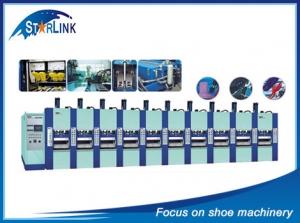 Eva Injection Molding Machine, SLM-6-11
