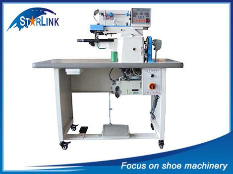 Hot Cement Folding Machine, SLM-2-01