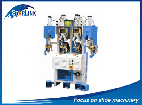 Hot &Cold Back Part Molding Machine, SLM-5-01