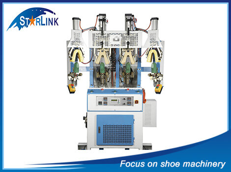 Hot & Cold Shaping Machine, SLM-5-02