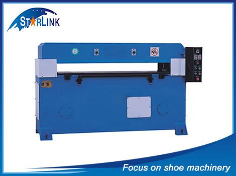 Hydraulic Four-Cloumn Plane Cutting Machine, SLM-1-03