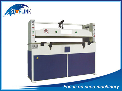 Hydraulic Plane Cutting Machine, SLM-1-02