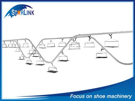 Overhead Conveyor, SLM-7-09