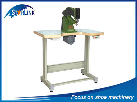Insole Trimming Machine, SLM-2-23
