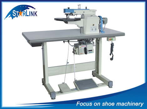 Leather Folding Machine, SLM-2-03