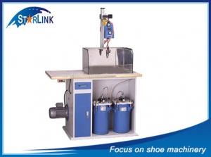 Multi-Function Latex Spraying Machine, SLM-2-11