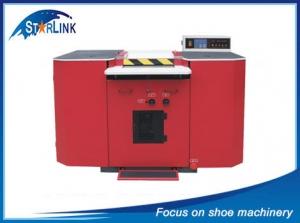 Plc Band Knife Splitting Machine, SLM-2-19