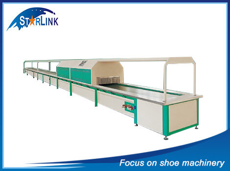 General Production Line, SLM-7-04