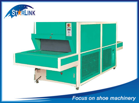 Rapid Free Molding Machine, SLM-5-07