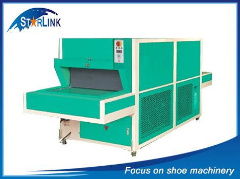 Rapid Free Molding Machine, SLM-5-07