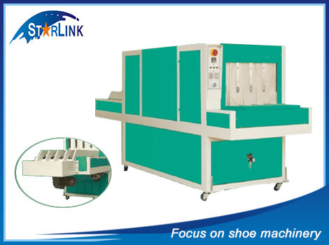 Rapid Heating & Molding Machine, SLM-5-06