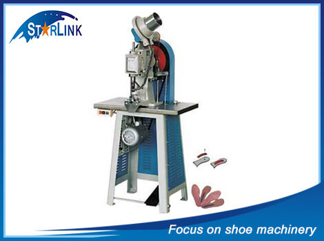 Riveting Machine, SLM-2-13