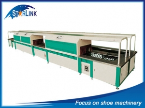 Sample Shaping Production Line, SLM-7-06