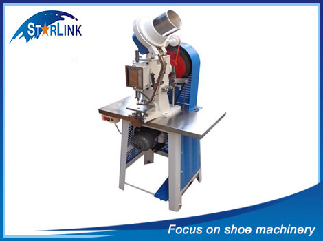 Automatic Single Side Eyelet Machine, SLM-2-05