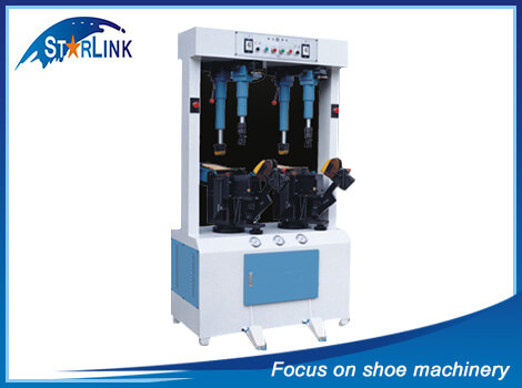 Universal Sole Attaching Machine, SLM-4-03
