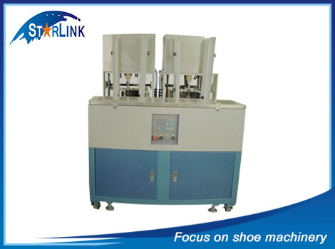 Automatic Sole Trimming Machine for EVA Flip-Flop Making, SLM-8-05