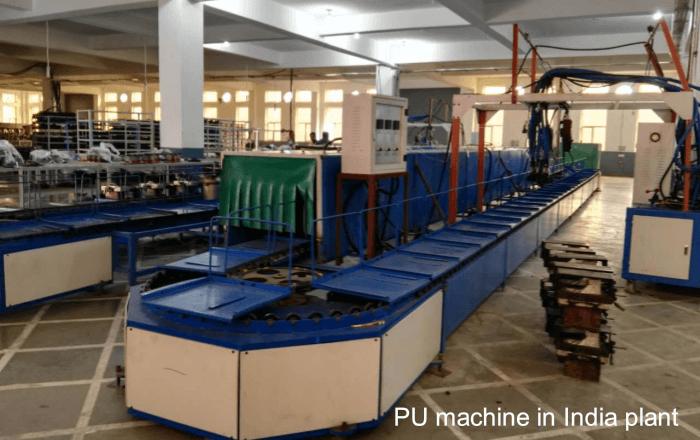 pu-machine-in-india-plant